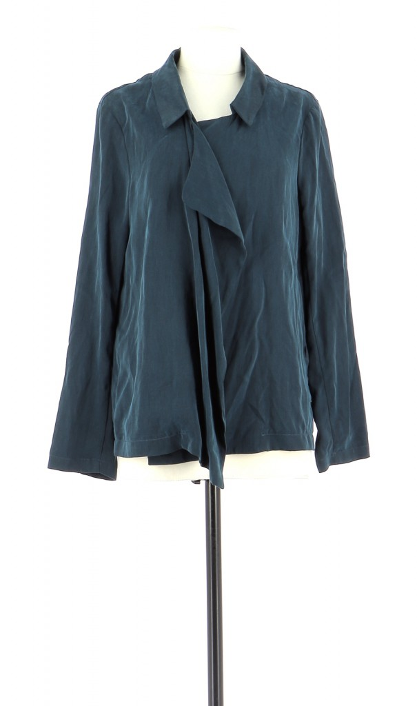 Vetements Veste / Blazer ONE STEP BLEU