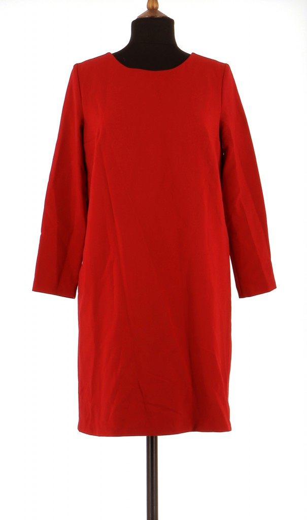 Vetements Robe BA&SH ROUGE
