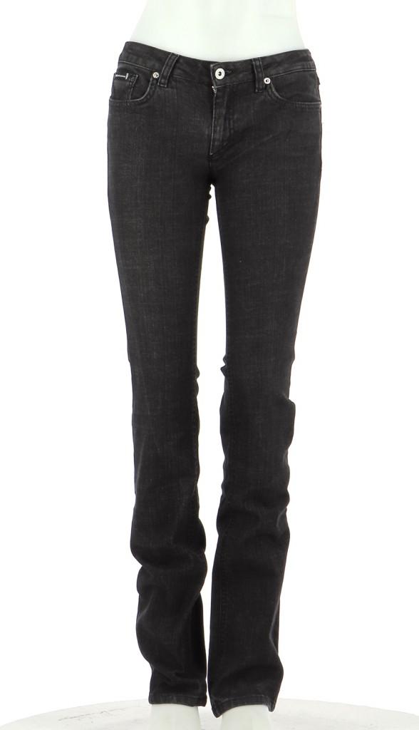 Vetements Jeans DOLCE & GABBANA NOIR