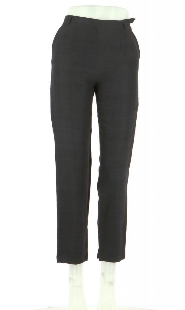 Vetements Pantalon KENZO NOIR