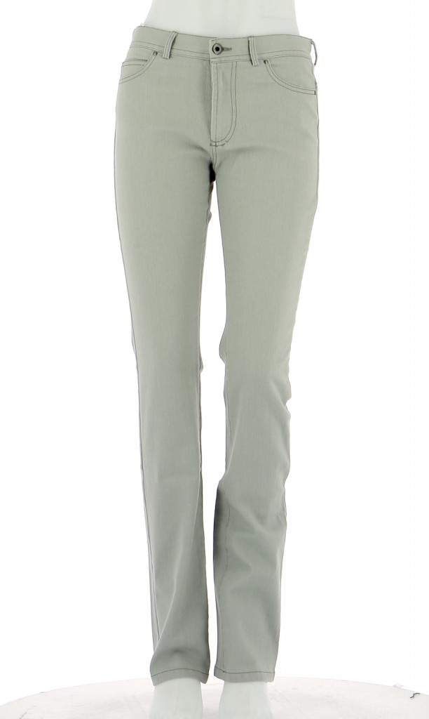 Vetements Pantalon GERARD DAREL BEIGE