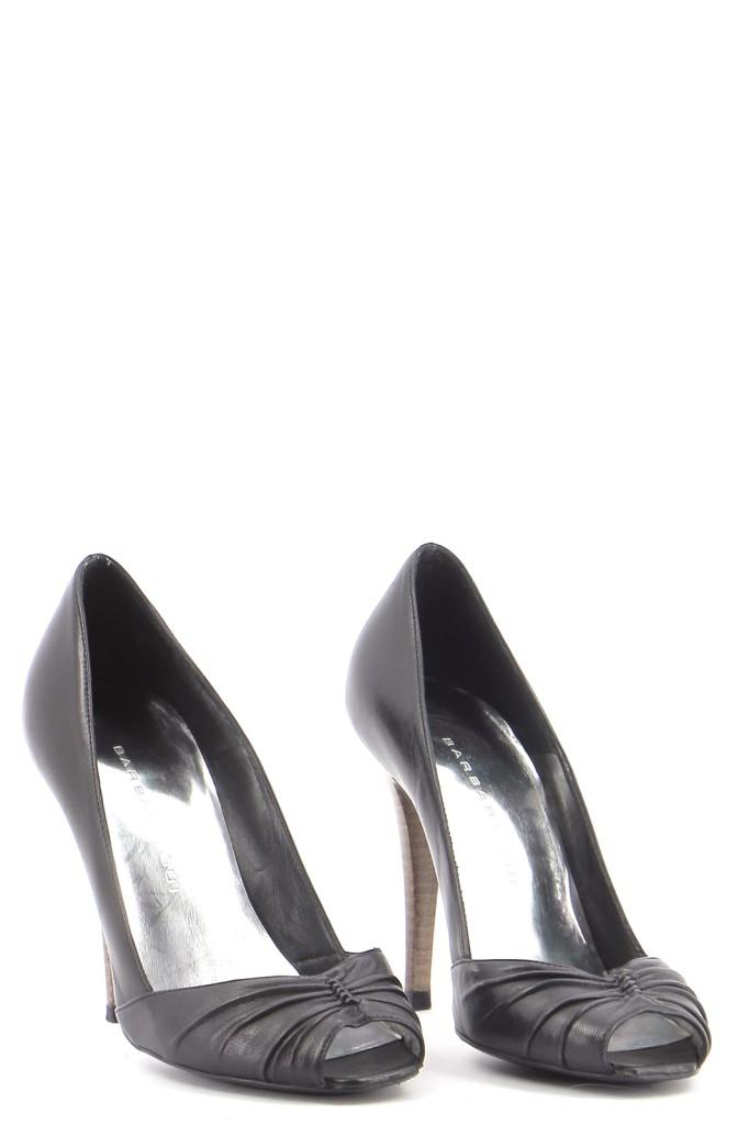 Chaussures Escarpins BARBARA BUI NOIR