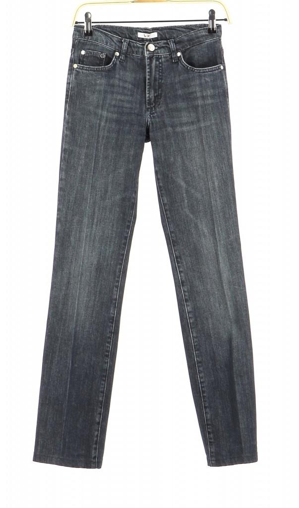 Vetements Jeans VERSACE  BLEU