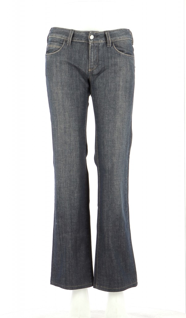 Vetements Jeans VANESSA BRUNO BLEU MARINE