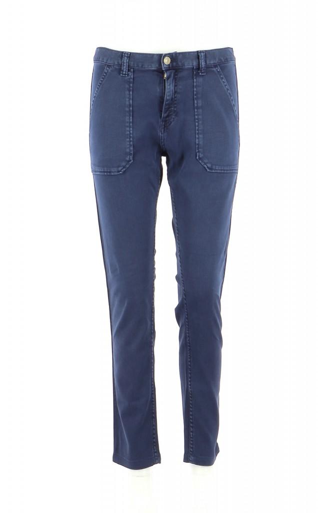 Vetements Jeans BA&SH BLEU MARINE