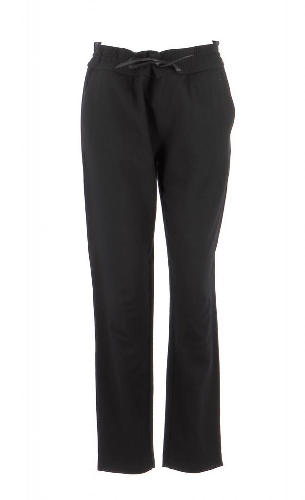 Vetements Pantalon SEE BY CHLOÉ NOIR