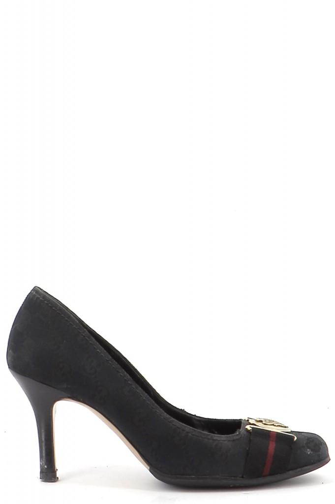 Chaussures Escarpins GUCCI NOIR