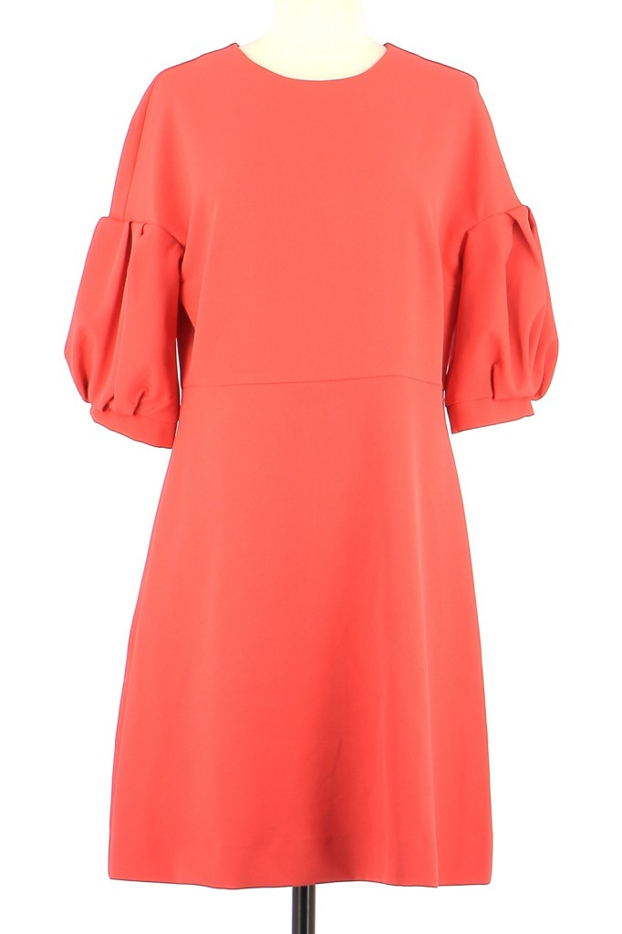 Vetements Robe COP COPINE CORAIL
