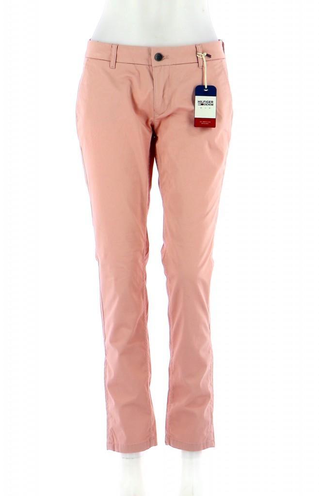 Vetements Jeans TOMMY HILFIGER ROSE