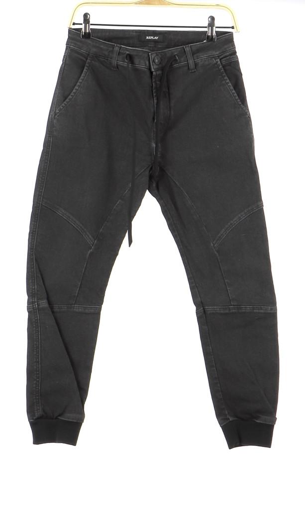 Vetements Jeans REPLAY NOIR