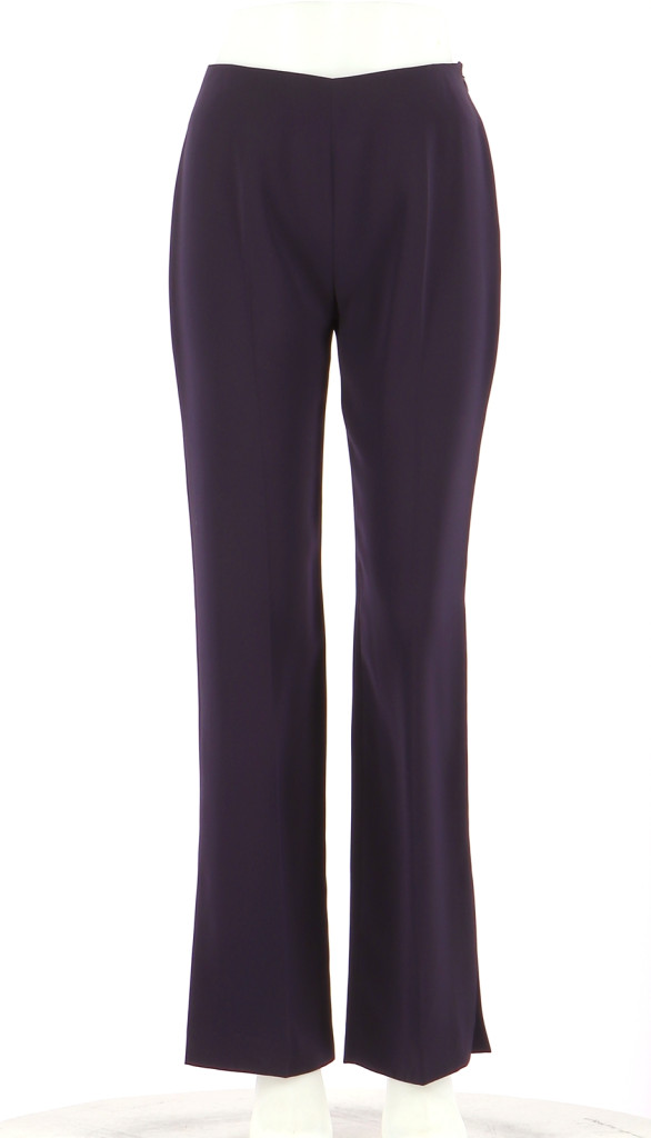 Vetements Pantalon 123 VIOLET
