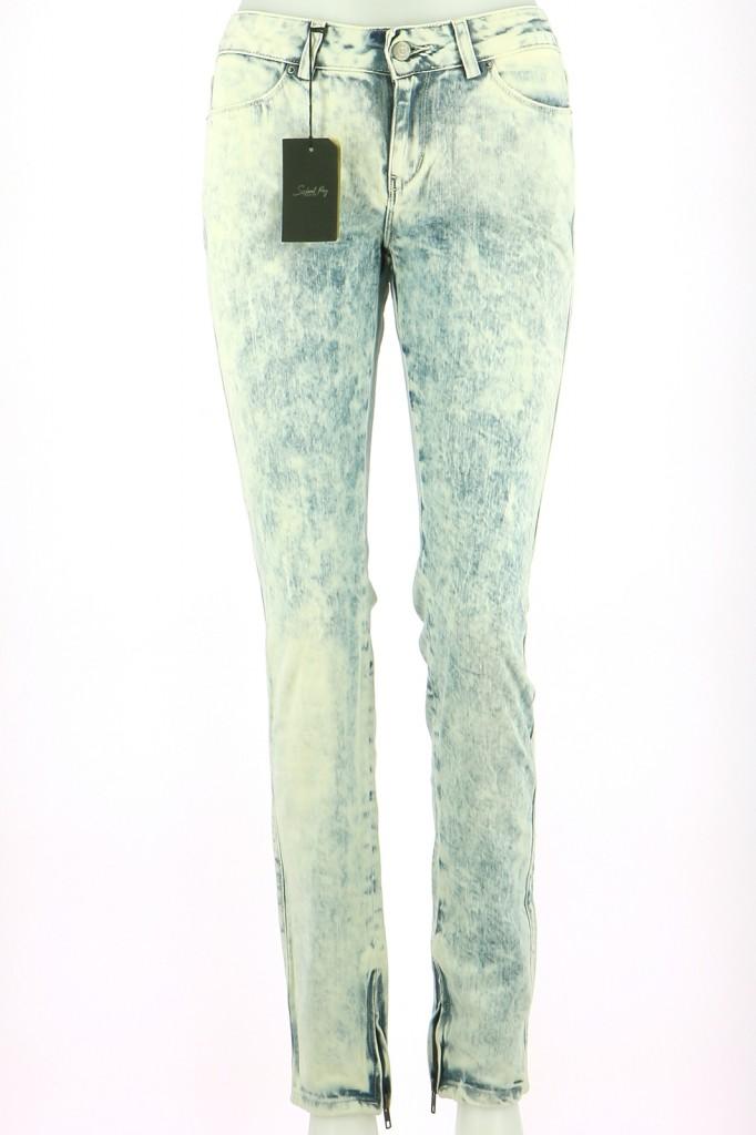 Vetements Jeans SCHOOL RAG BLEU CLAIR