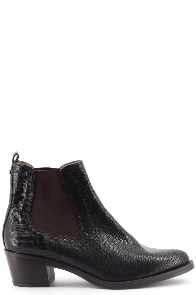 Chaussures Bottines / Low Boots UNISA MARRON