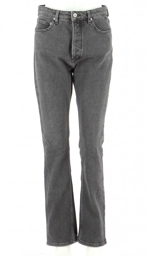 Vetements Jeans ROUJE GRIS