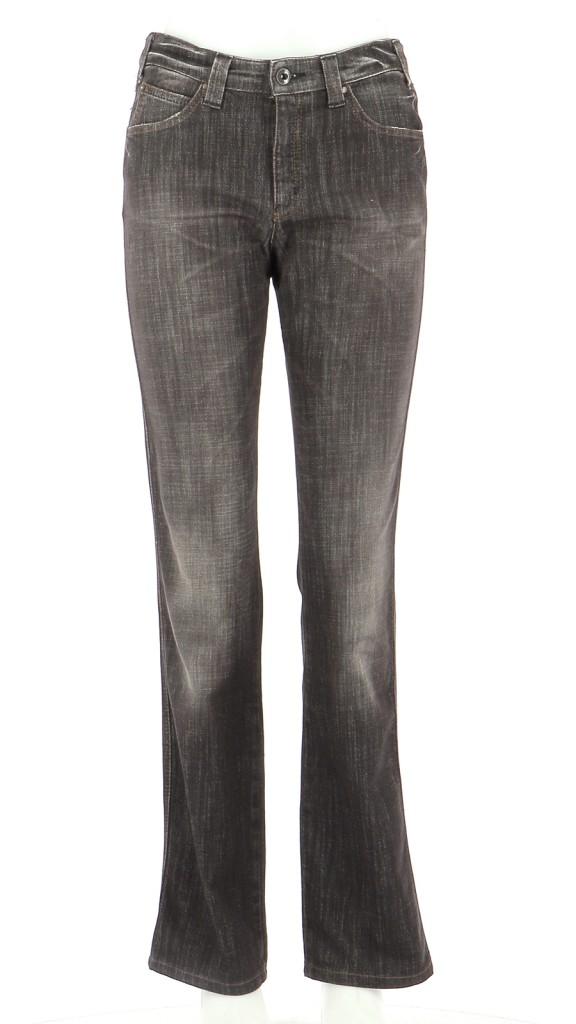 Vetements Jeans ARMANI JEANS MARRON