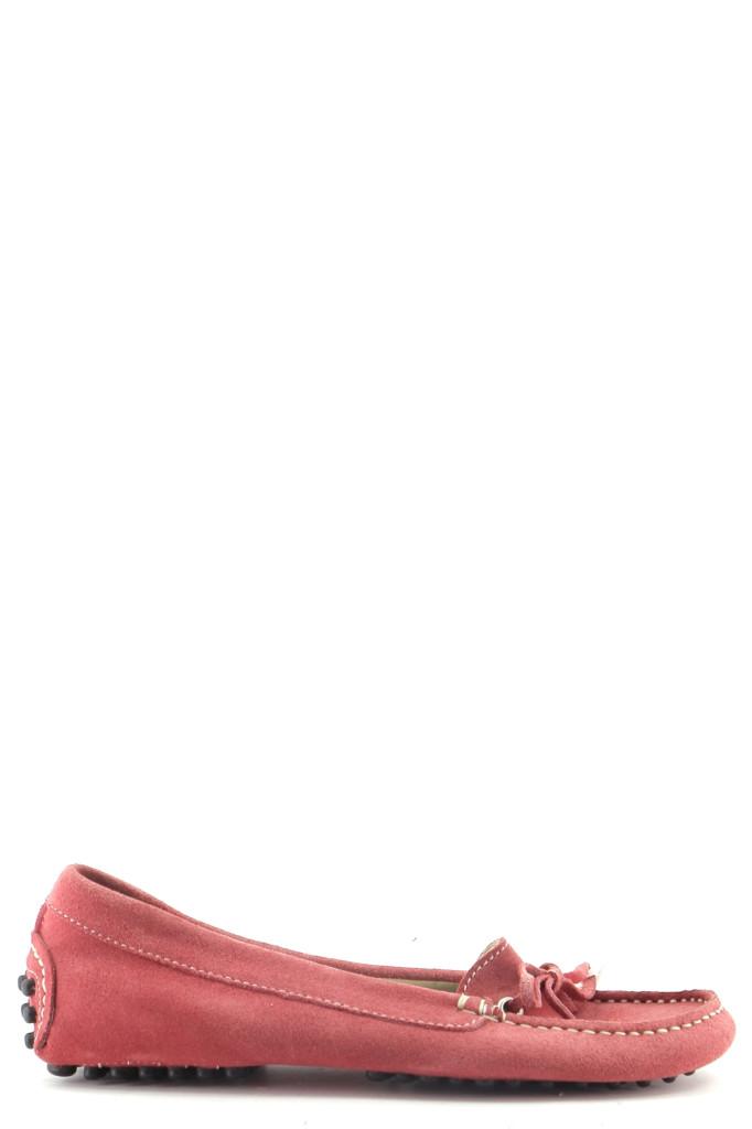 Chaussures Mocassins GÉRARD DAREL ROUGE