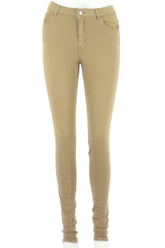 Vetements Jeans AMERICAN VINTAGE BEIGE