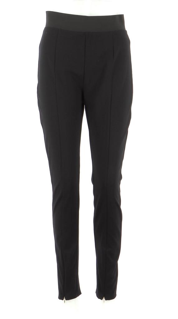 Vetements Pantalon BANANA REPUBLIC NOIR