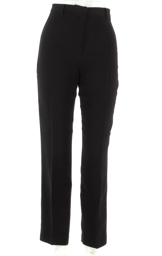 Vetements Pantalon YUMI MAZAO NOIR