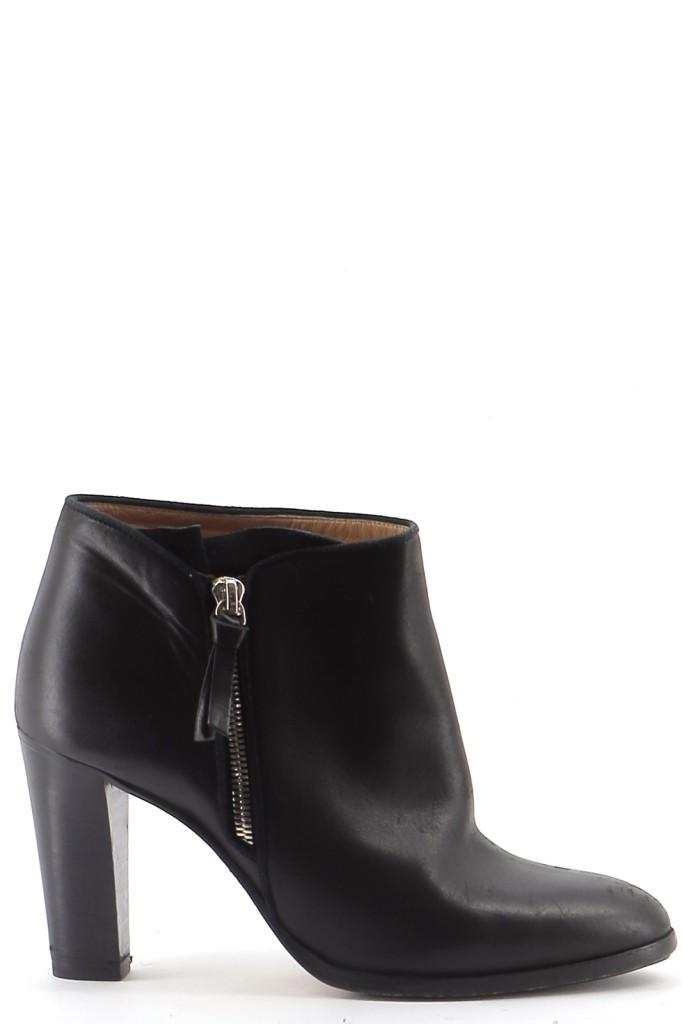 Chaussures Bottines / Low Boots SEZANE NOIR