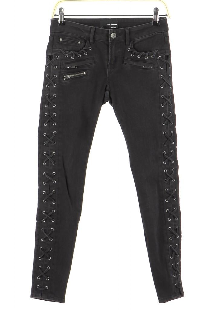 Vetements Jeans THE KOOPLES NOIR
