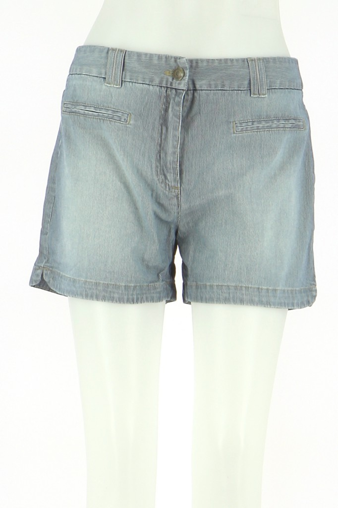 Vetements Short CAROLL BLEU
