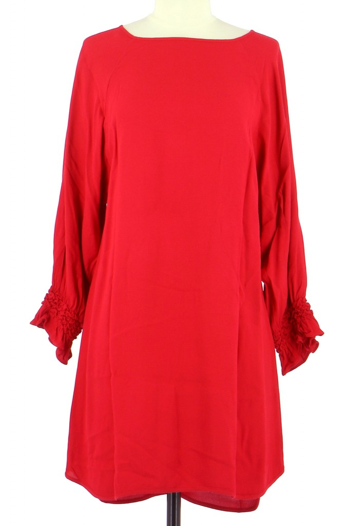 Vetements Robe MAJE ROUGE