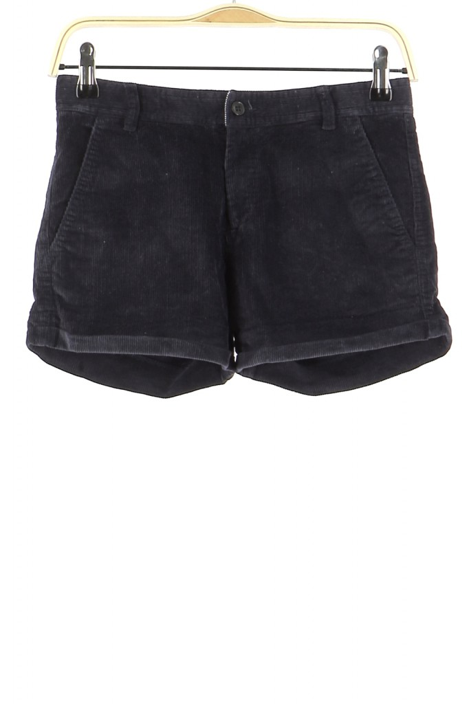 Vetements Short SOEUR BLEU MARINE