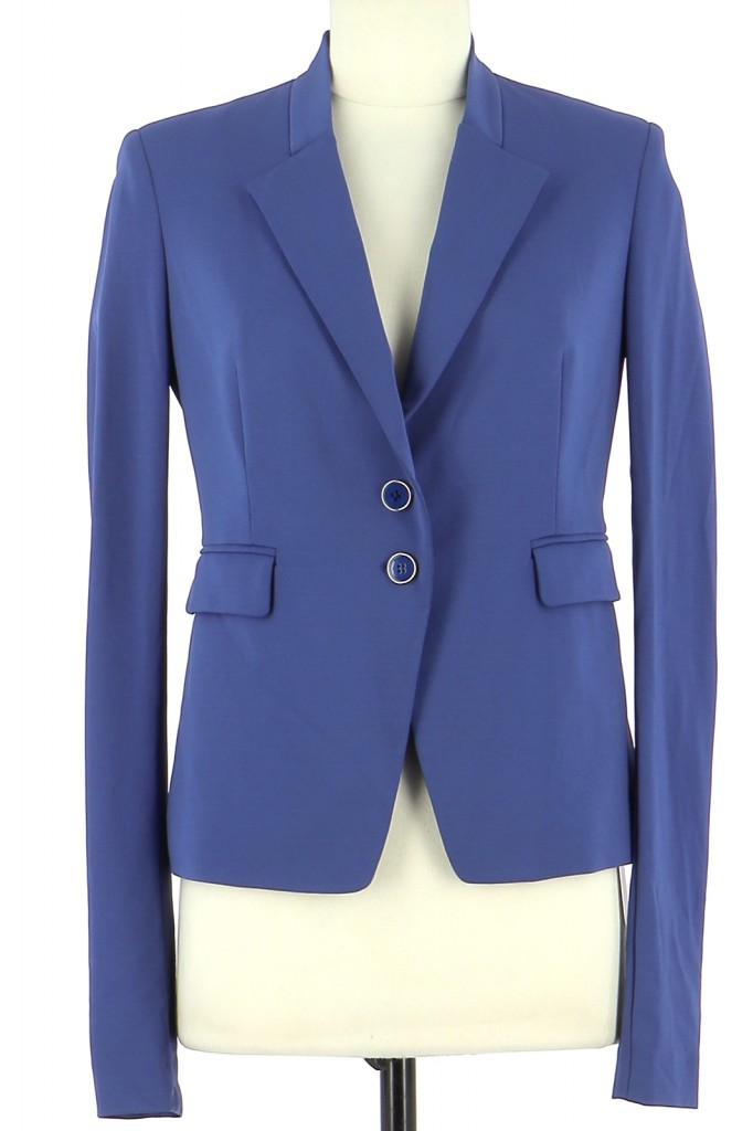 Vetements Veste / Blazer PINKO BLEU