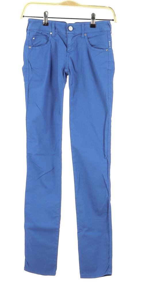 Vetements Pantalon ARMANI JEANS BLEU MARINE