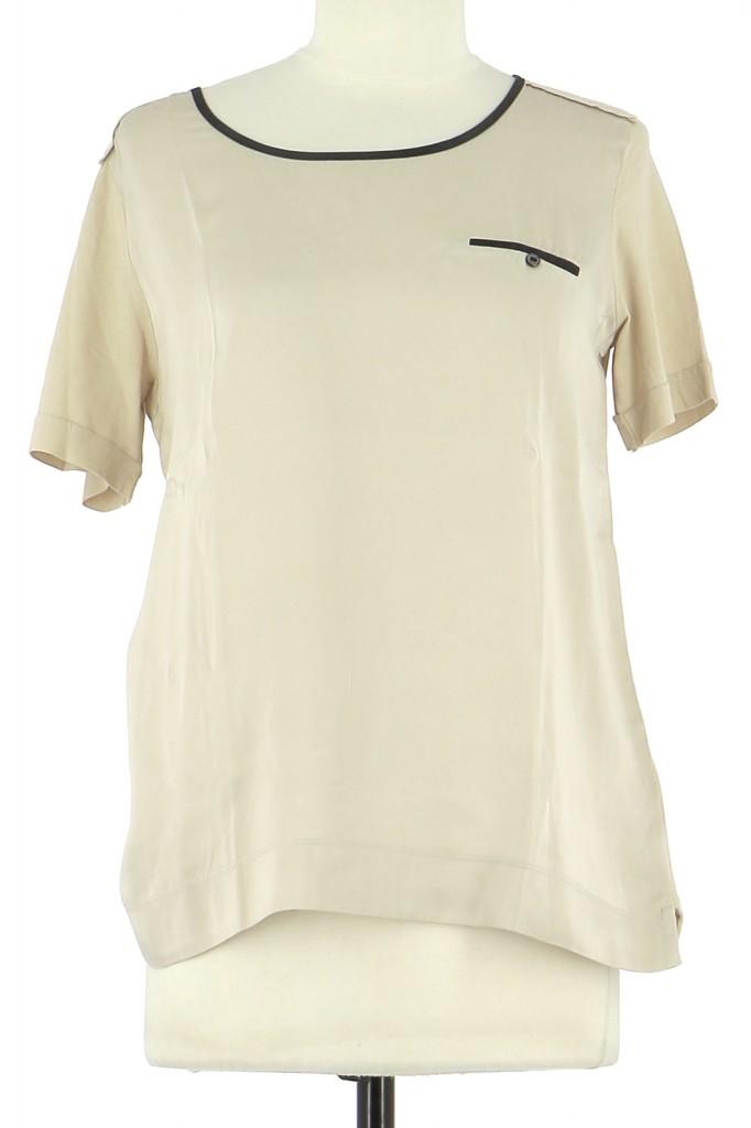 Vetements Tee-Shirt GERARD DAREL BEIGE