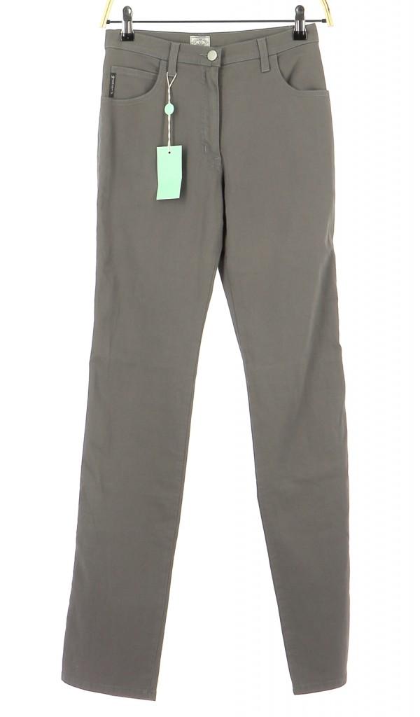Vetements Jeans ARMANI JEANS GRIS