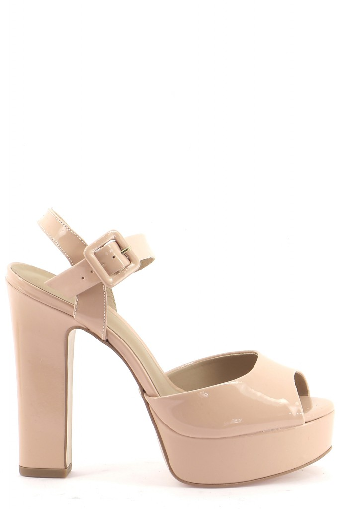 Chaussures Sandales MINELLI ROSE