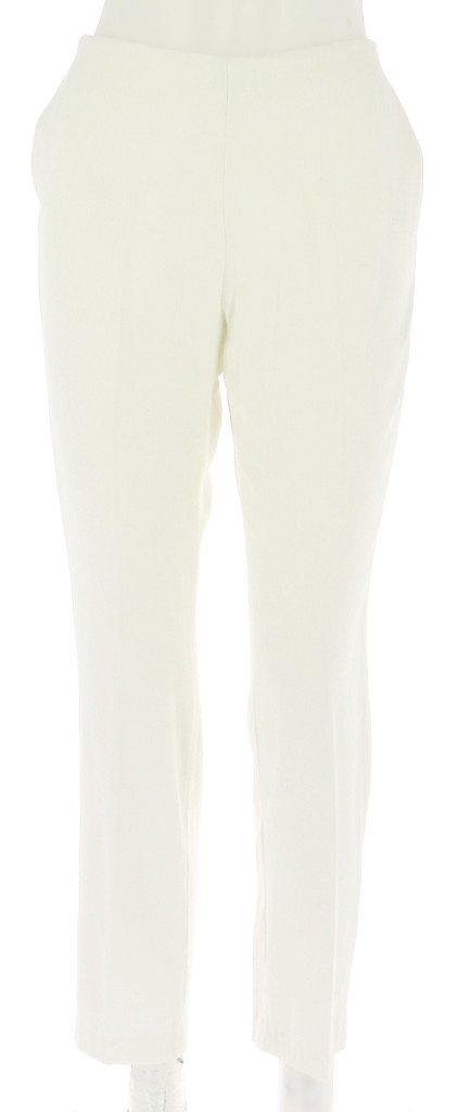 Vetements Pantalon CLAUDIE PIERLOT ÉCRU