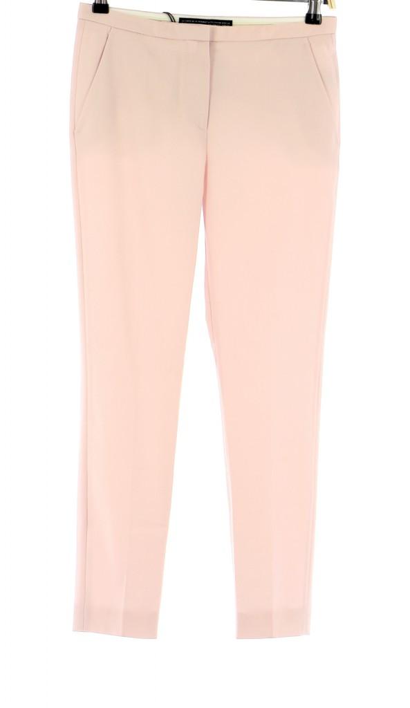 Vetements Pantalon THE KOOPLES ROSE