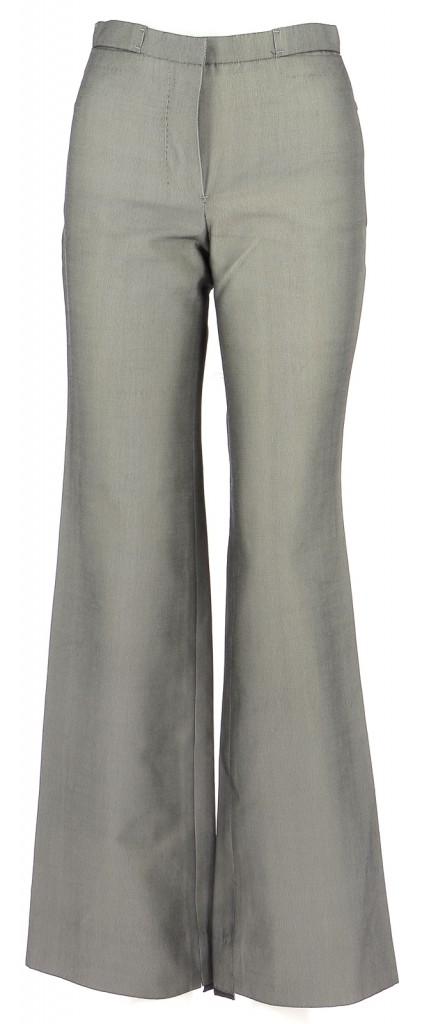 Vetements Pantalon LOUIS VUITTON GRIS