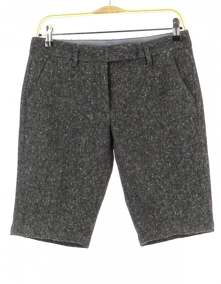 Vetements Short EDEN PARK GRIS