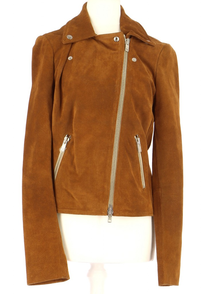 Vetements Veste / Blazer TWINSET MARRON