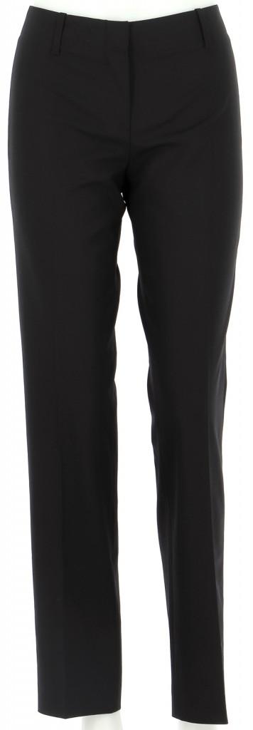 Vetements Pantalon HUGO BOSS NOIR