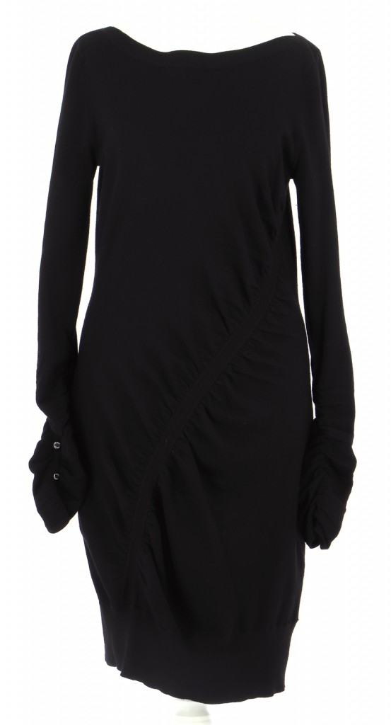 Vetements Robe KAREN MILLEN NOIR
