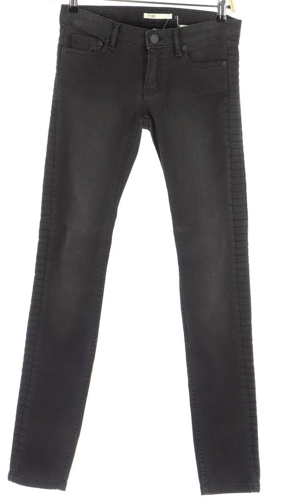 Vetements Jeans MAJE NOIR
