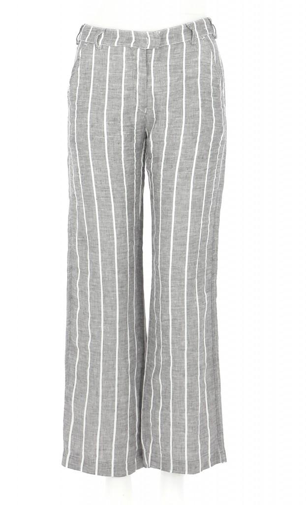 Vetements Pantalon ARMANI JEANS GRIS
