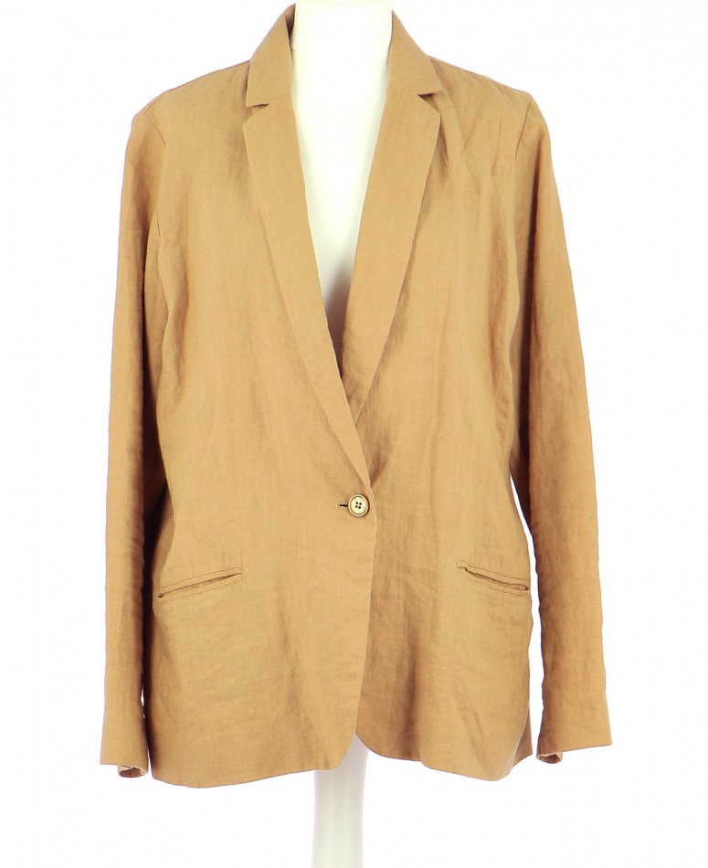 Vetements Veste / Blazer 123 BEIGE