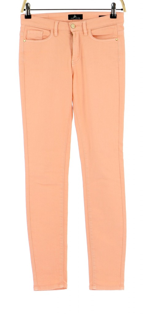 Vetements Jeans ONE STEP CORAIL