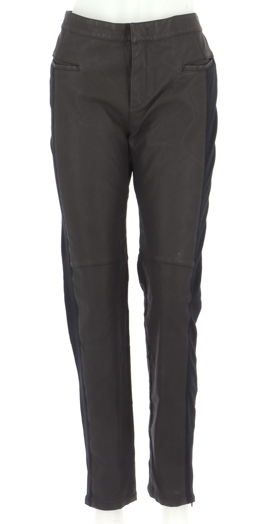 Vetements Pantalon GERARD DAREL NOIR