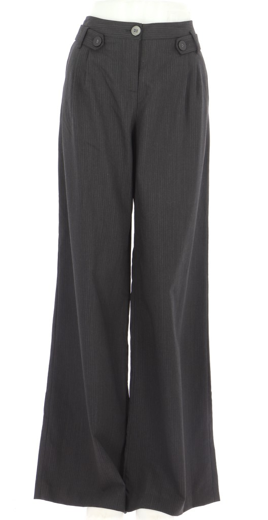 Vetements Pantalon ZAPA GRIS