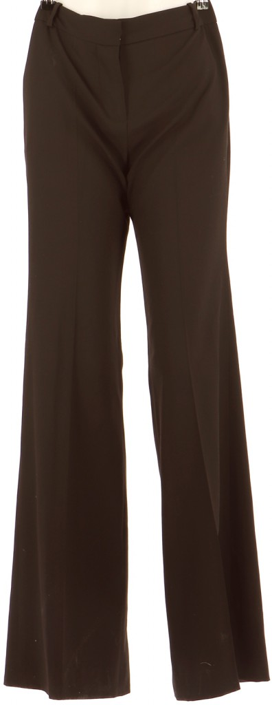 Vetements Pantalon CHLOE MARRON