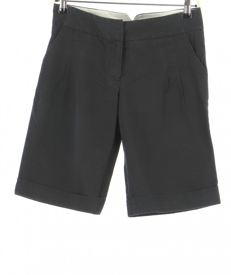 Vetements Short MAJE NOIR