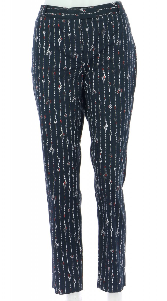 Vetements Pantalon CAROLL MULTICOLORE