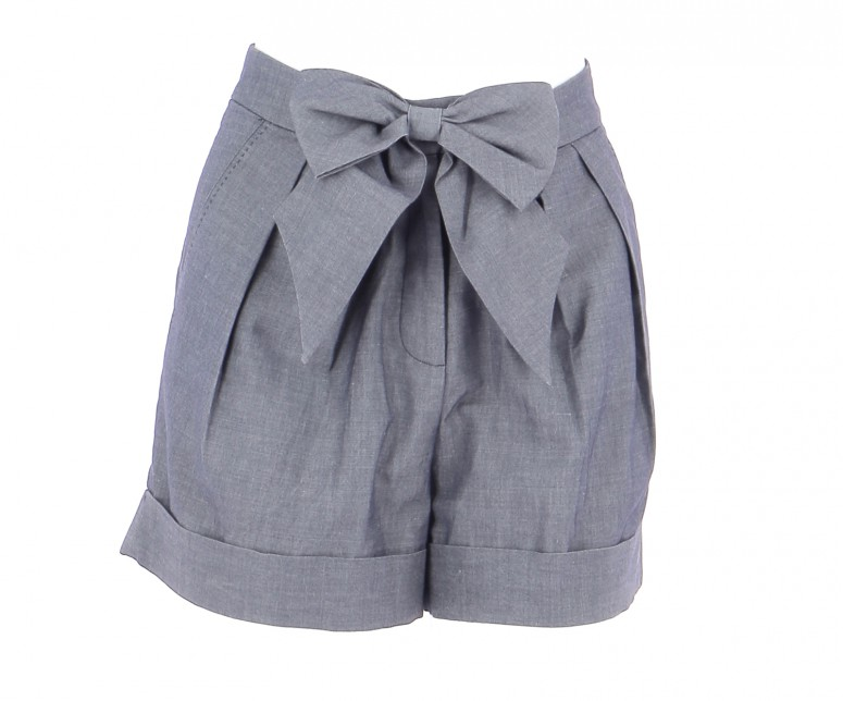 Vetements Short PAUL & JOE SISTER BLEU
